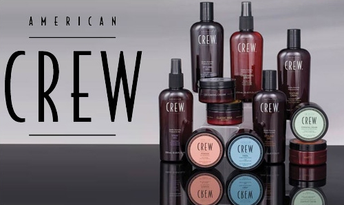 American Crew Mens Grooming Products